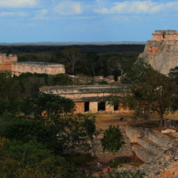 Mezoamerika jelentése